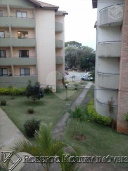 Venda Apartamento Sorocaba Jardim Novo Mundo REO131646 8