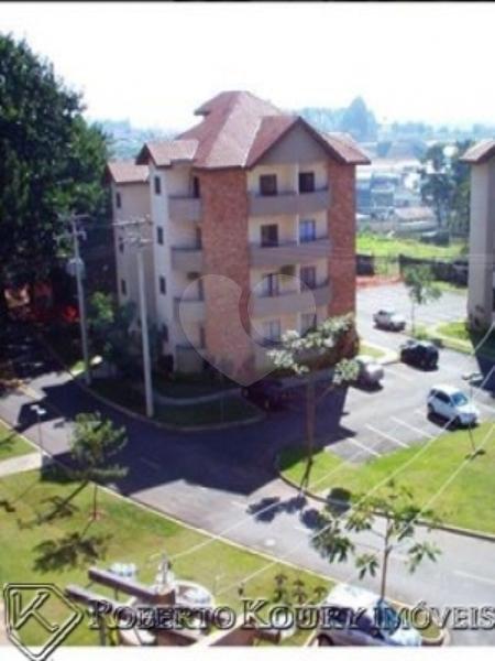 Venda Apartamento Sorocaba Jardim Novo Mundo REO131646 1