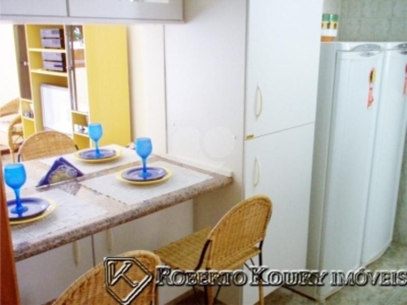 Venda Apartamento Sorocaba Jardim Novo Mundo REO131872 8