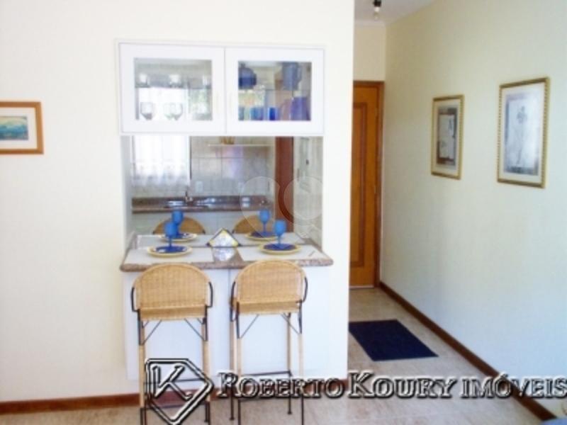 Venda Apartamento Sorocaba Jardim Novo Mundo REO131872 4