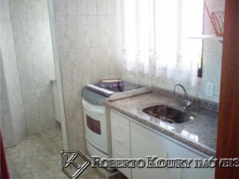 Venda Apartamento Sorocaba Jardim Novo Mundo REO131872 3