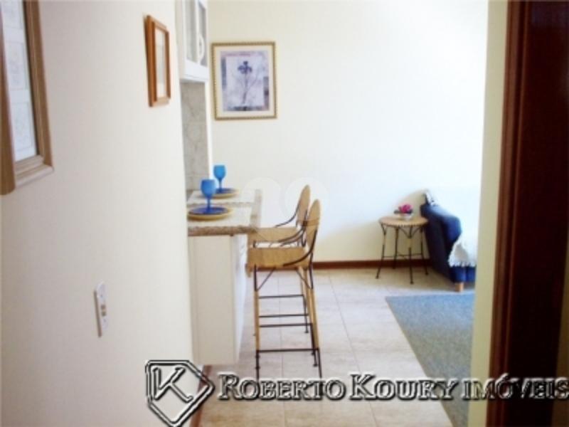 Venda Apartamento Sorocaba Jardim Novo Mundo REO131878 5