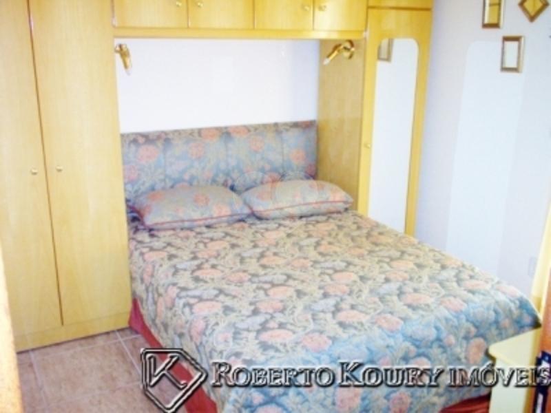 Venda Apartamento Sorocaba Jardim Novo Mundo REO131881 2