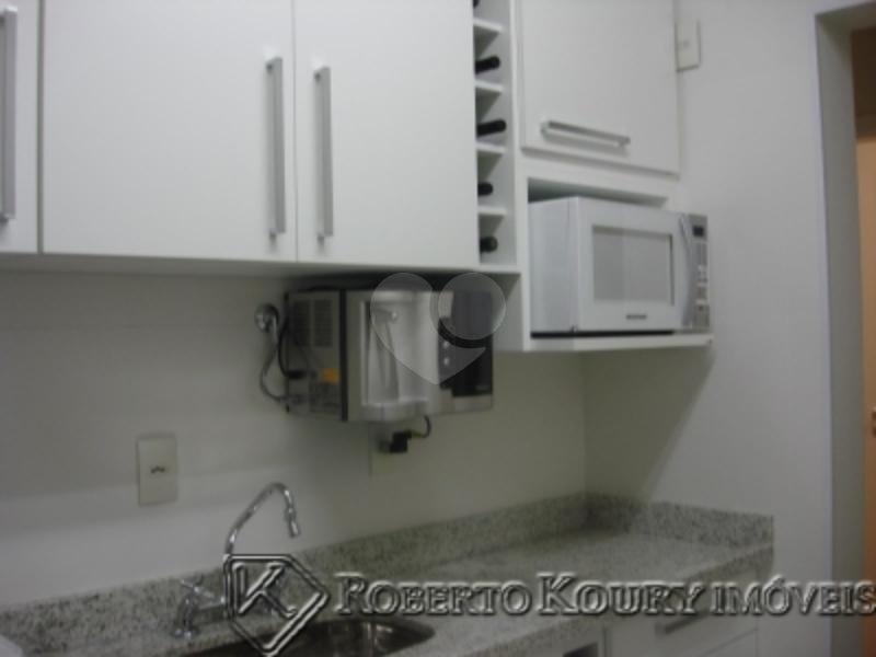 Venda Apartamento Sorocaba Parque Campolim REO131945 17