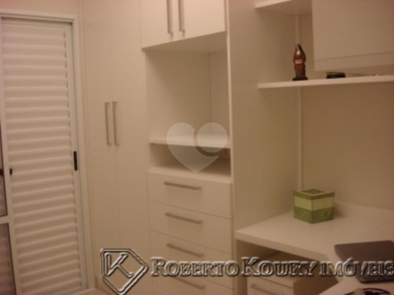 Venda Apartamento Sorocaba Parque Campolim REO131945 12