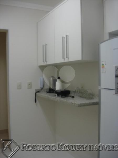 Venda Apartamento Sorocaba Parque Campolim REO131945 15