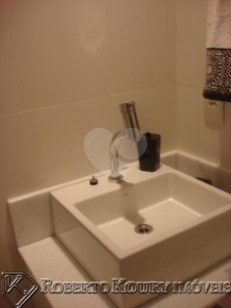 Venda Apartamento Sorocaba Parque Campolim REO131945 11