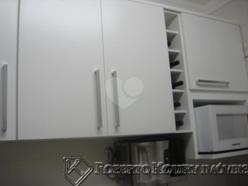 Venda Apartamento Sorocaba Parque Campolim REO131945 16