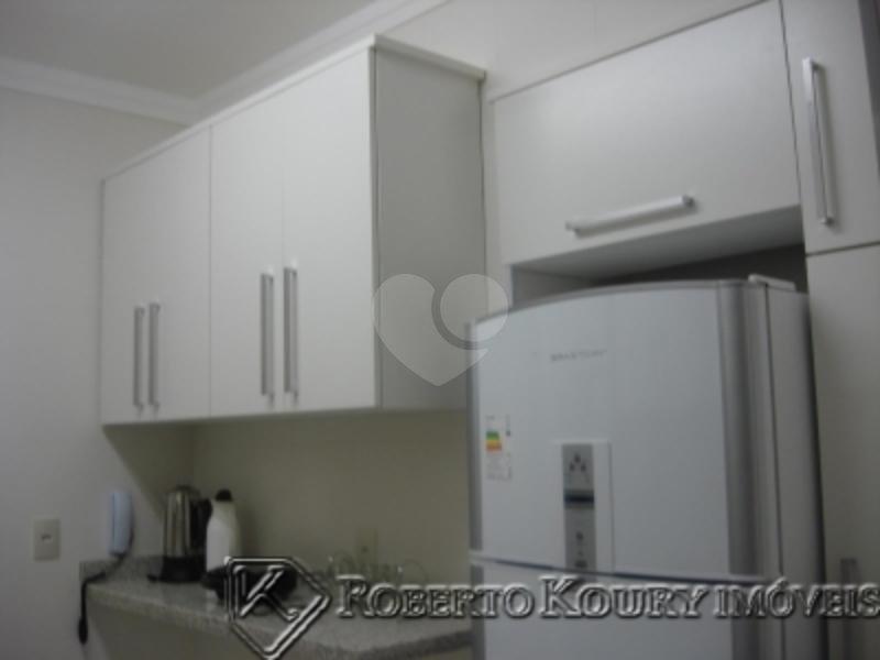 Venda Apartamento Sorocaba Parque Campolim REO131945 14