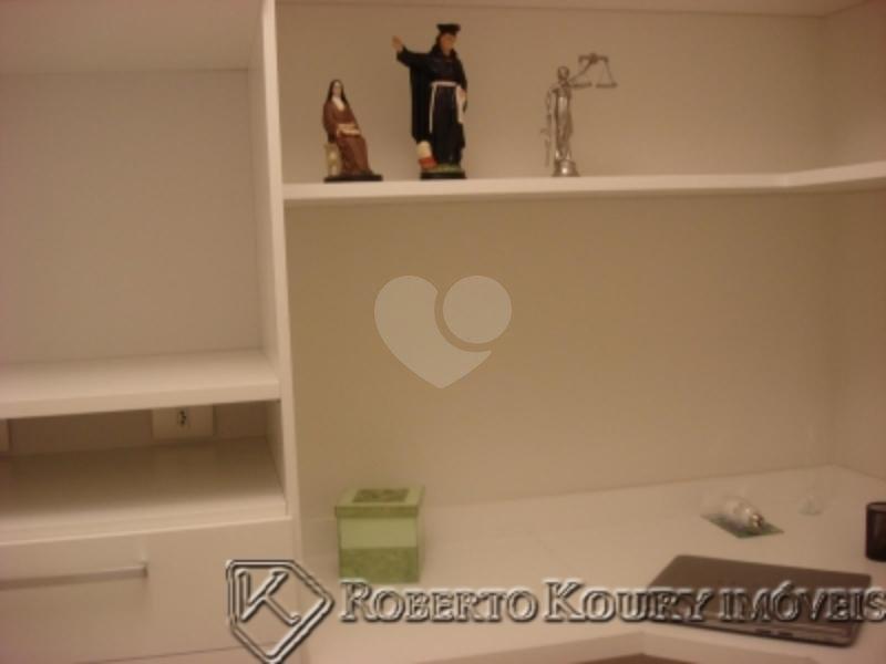 Venda Apartamento Sorocaba Parque Campolim REO131945 22