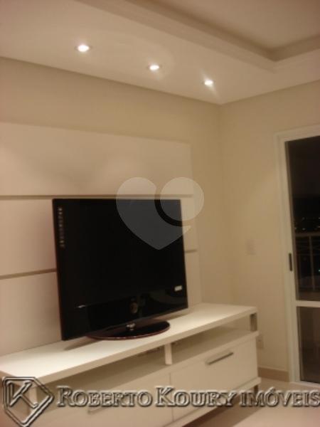 Venda Apartamento Sorocaba Parque Campolim REO131945 1