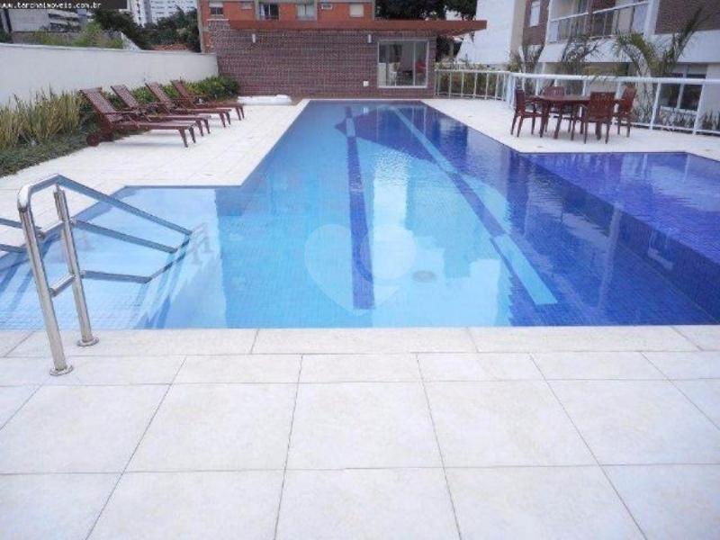 Venda Apartamento São Paulo Pinheiros REO132450 10
