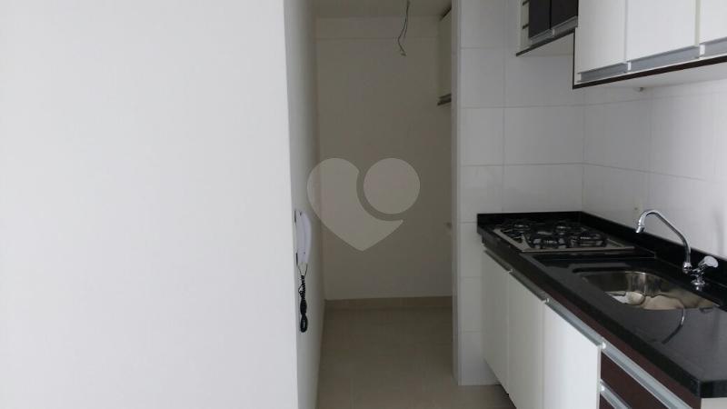 Venda Apartamento São Paulo Pinheiros REO132450 48