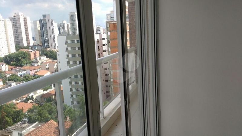 Venda Apartamento São Paulo Pinheiros REO132450 33