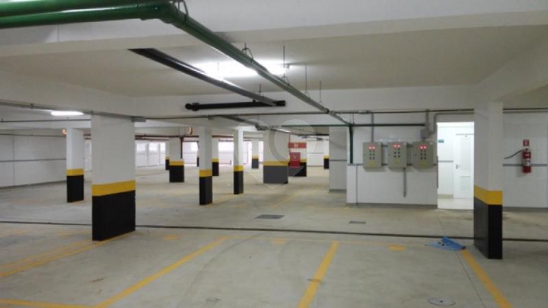 Venda Apartamento São Paulo Pinheiros REO132450 30