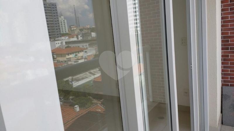 Venda Apartamento São Paulo Pinheiros REO132450 28
