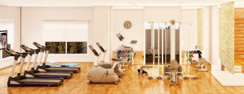 Venda Apartamento São Paulo Pinheiros REO132450 8