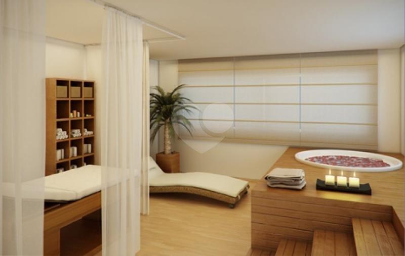 Venda Apartamento São Paulo Pinheiros REO132450 43