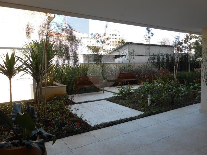 Venda Apartamento São Paulo Pinheiros REO132450 15