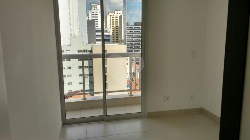 Venda Apartamento São Paulo Pinheiros REO132450 31