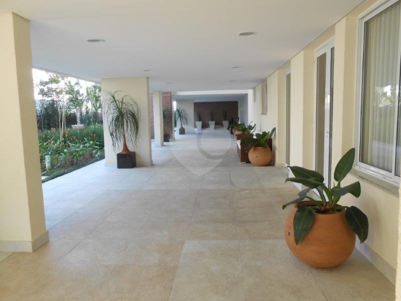 Venda Apartamento São Paulo Pinheiros REO132450 14