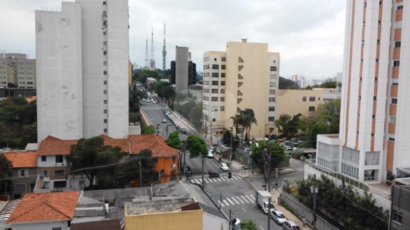 Venda Apartamento São Paulo Pinheiros REO132450 24