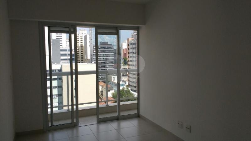 Venda Apartamento São Paulo Pinheiros REO132450 45