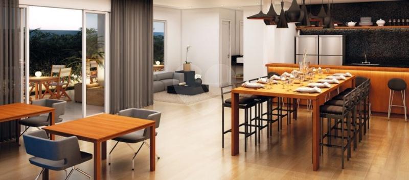 Venda Apartamento São Paulo Pinheiros REO132450 4