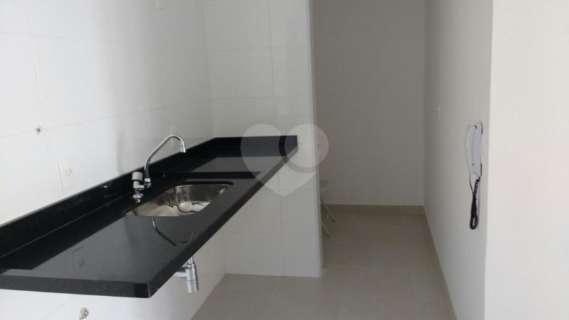 Venda Apartamento São Paulo Pinheiros REO132450 41