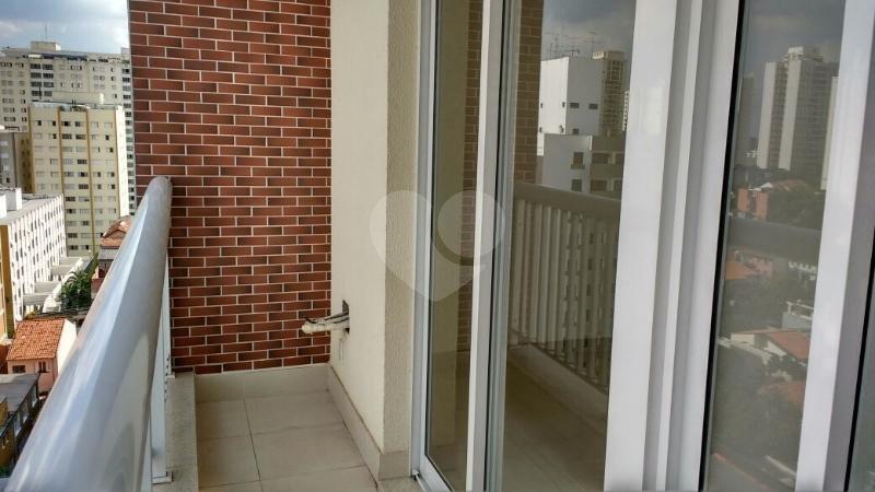 Venda Apartamento São Paulo Pinheiros REO132450 29