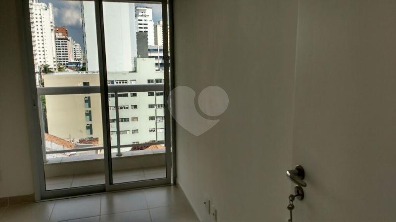 Venda Apartamento São Paulo Pinheiros REO132450 37