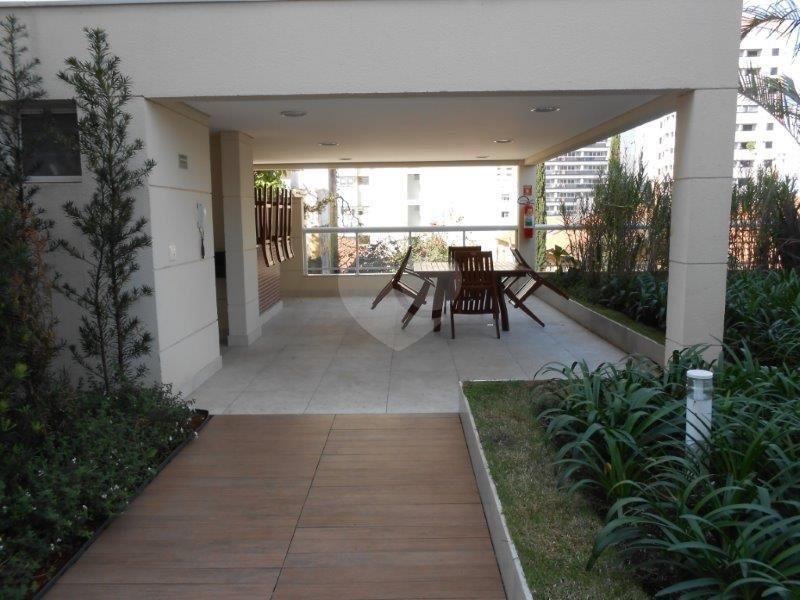 Venda Apartamento São Paulo Pinheiros REO132450 22