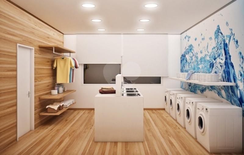 Venda Apartamento São Paulo Pinheiros REO132450 12