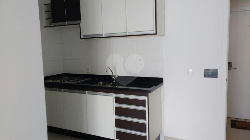 Venda Apartamento São Paulo Pinheiros REO132450 51
