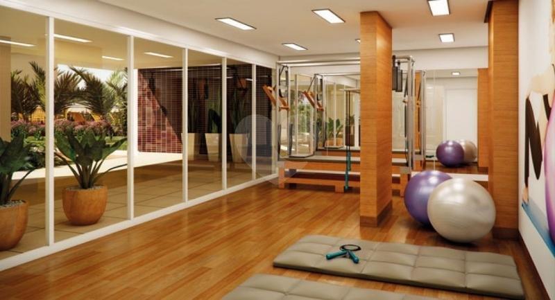 Venda Apartamento São Paulo Pinheiros REO132450 6