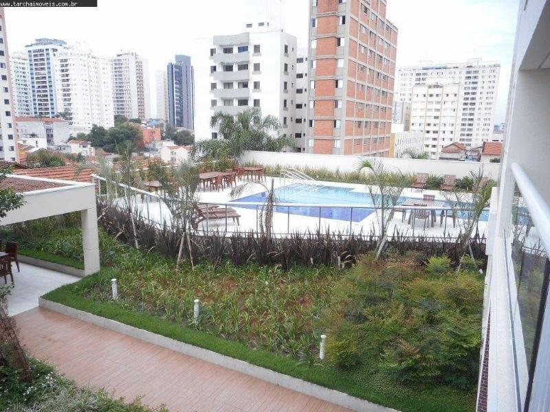 Venda Apartamento São Paulo Pinheiros REO132450 1
