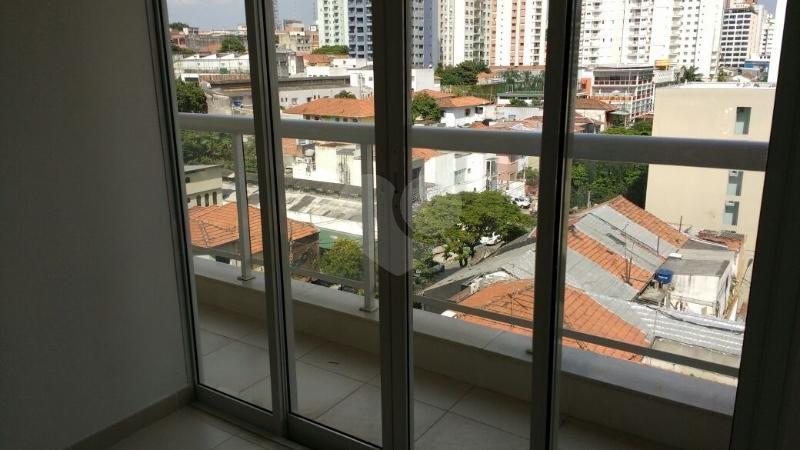 Venda Apartamento São Paulo Pinheiros REO132450 38