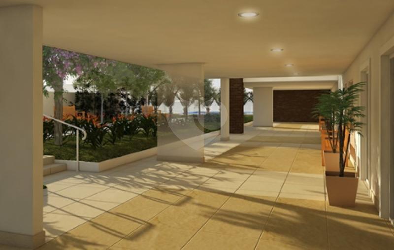 Venda Apartamento São Paulo Pinheiros REO132450 18
