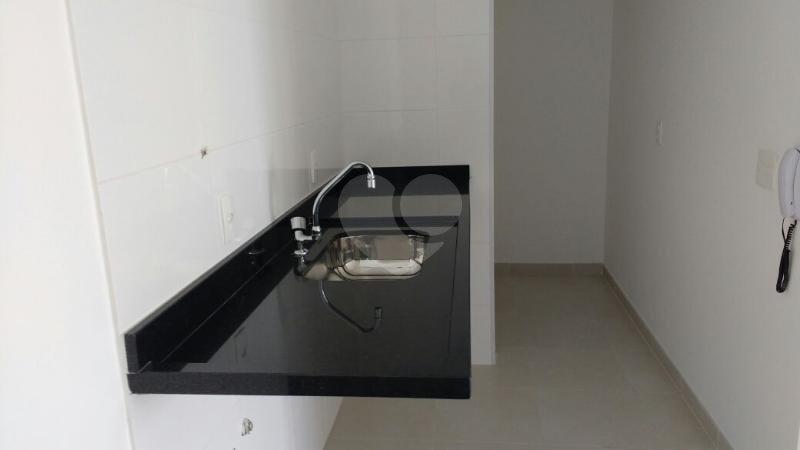 Venda Apartamento São Paulo Pinheiros REO132450 44