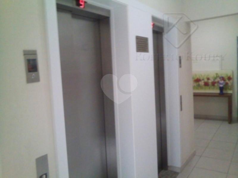 Venda Apartamento Sorocaba Jardim Europa REO132687 22