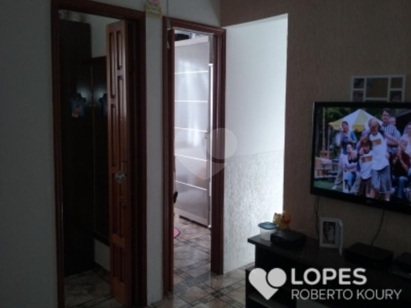 Venda Apartamento Sorocaba Conjunto Habitacional Júlio De Mesquita Filho REO133091 7