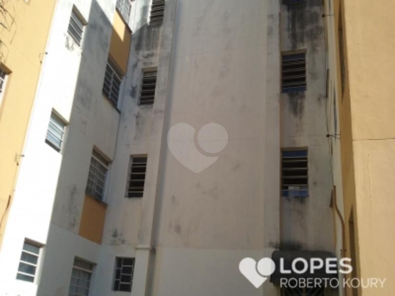 Venda Apartamento Sorocaba Conjunto Habitacional Júlio De Mesquita Filho REO133091 1
