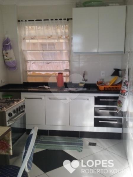 Venda Apartamento Sorocaba Conjunto Habitacional Júlio De Mesquita Filho REO133091 8