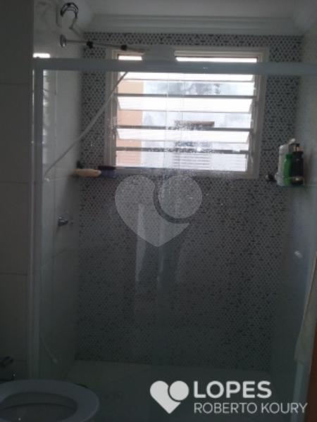 Venda Apartamento Sorocaba Conjunto Habitacional Júlio De Mesquita Filho REO133091 5