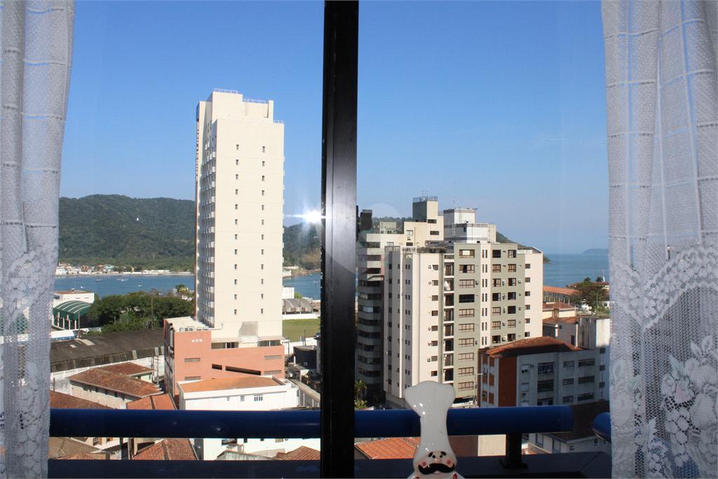 Venda Cobertura Santos Ponta Da Praia REO133191 30