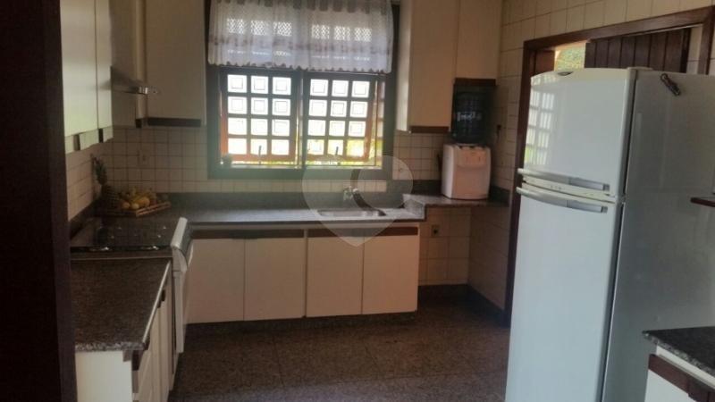 Venda Casa Belo Horizonte Bandeirantes (pampulha) REO133285 13