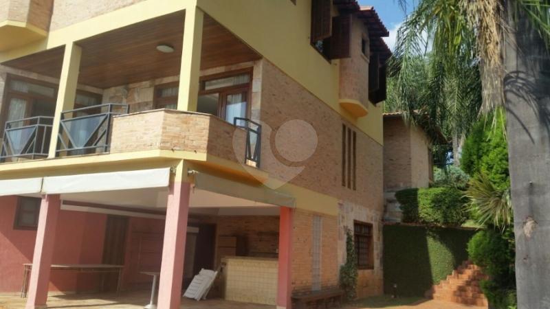 Venda Casa Belo Horizonte Bandeirantes (pampulha) REO133285 22