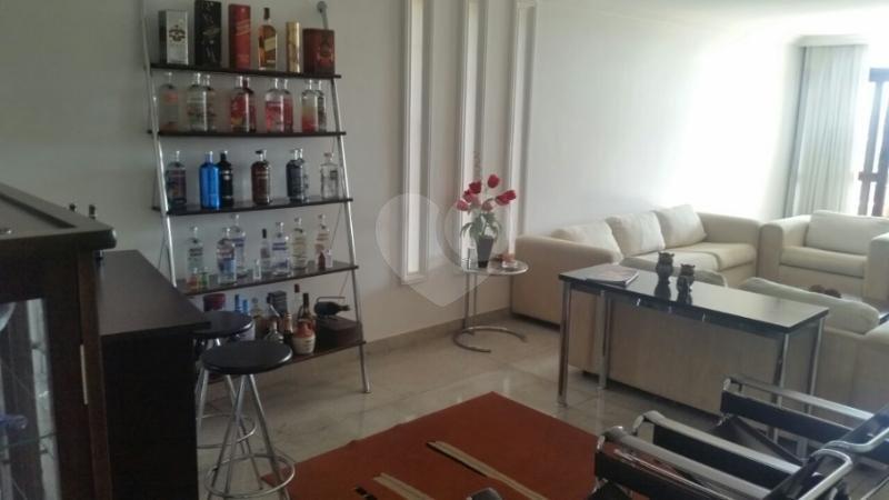 Venda Casa Belo Horizonte Bandeirantes (pampulha) REO133285 3