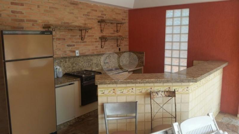 Venda Casa Belo Horizonte Bandeirantes (pampulha) REO133285 28