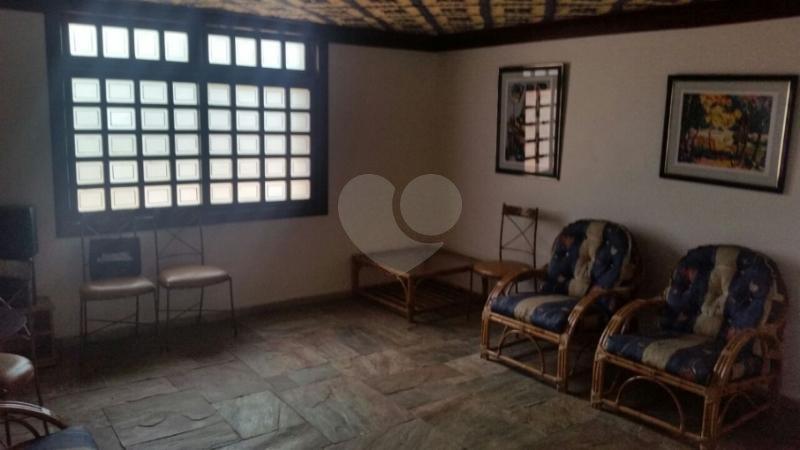 Venda Casa Belo Horizonte Bandeirantes (pampulha) REO133285 11